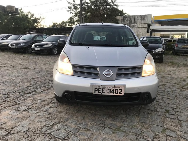 Nissan livina 2011 1.6 Completa  - Foto 6