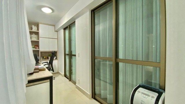 Oportunidade!!! Belíssimo Apartamento de Altíssimo Padrão e Fino Acabamento  - Foto 11