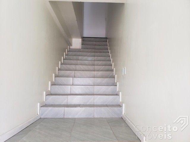 Galpão/depósito/armazém à venda com 4 dormitórios em Contorno, Ponta grossa cod:392477.001 - Foto 7
