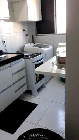 Alugo Apartamento no Condomínio Residencial Parque Petrópolis 3  - Foto 5