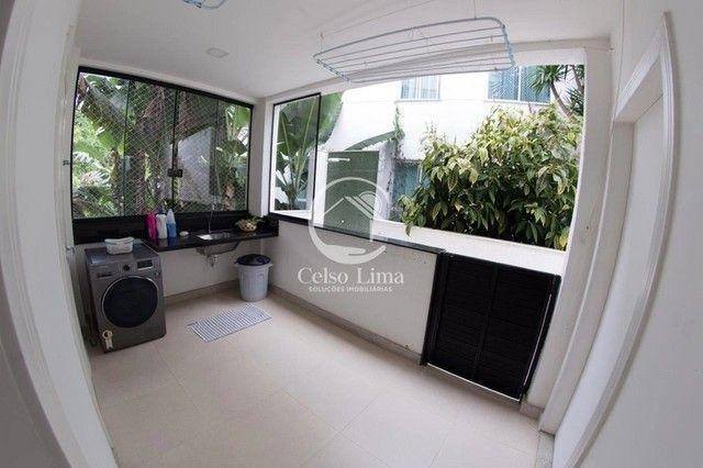 Casa de condomínio à venda com 3 dormitórios em Pendotiba, Niterói cod:119 - Foto 14