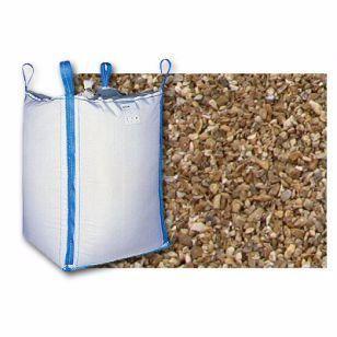 Areia fina big bag ou ensacada - Foto 3