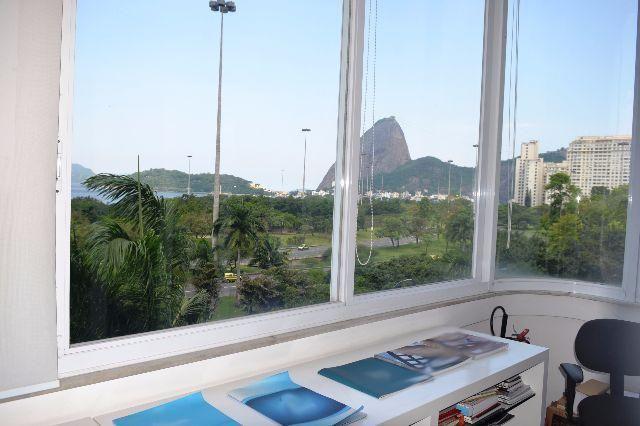 Apartamento Praia do Flamengo