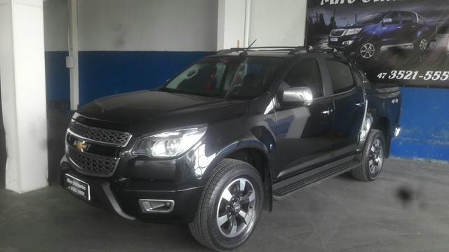 S10 Highcountry 2016 top