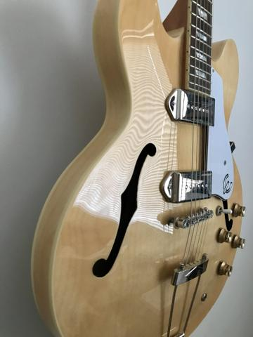 Guitarra Epiphone Casino Coupe