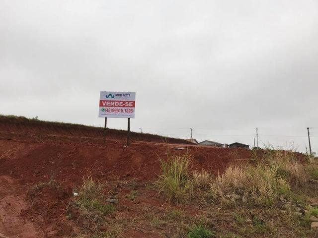 Terreno comercial no bairro Silvana, Içara