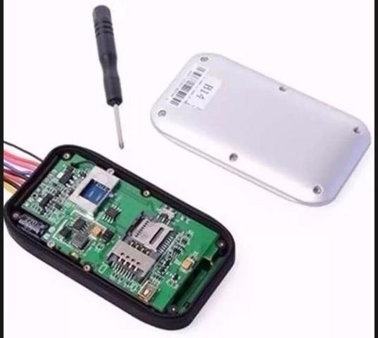 Rastreador satélite/à domicilio/localização/alarme/bloqueio/escuta/original