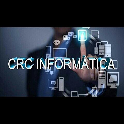 Crc informática.  leia a descrição