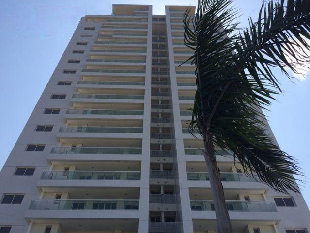 Alto Padrão Le Boulevard apto. 113 M2 com 3 qtos. no Dom Pedro