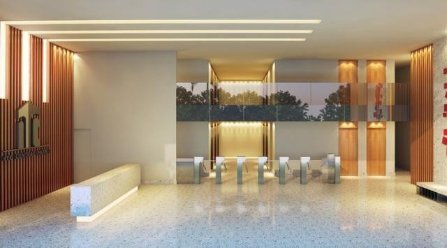 Sala Comercial 28,20m² com vaga no ITC Rio Mar - Foto 16