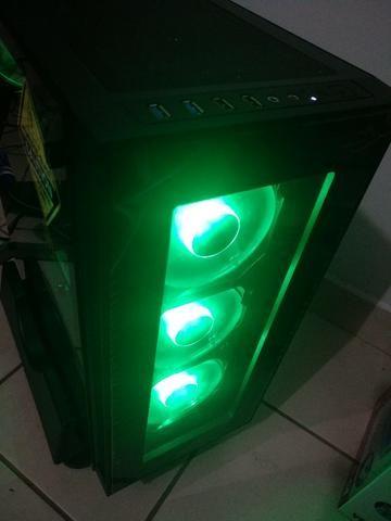 Super Computador Gamer R$ 5.490,00