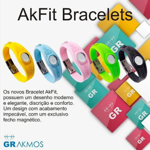 AkFit Bracelets