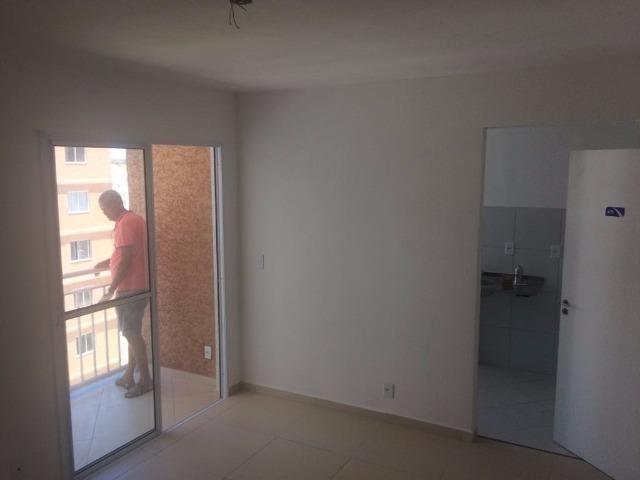 Apartamento - Via Monte Condominio Clube