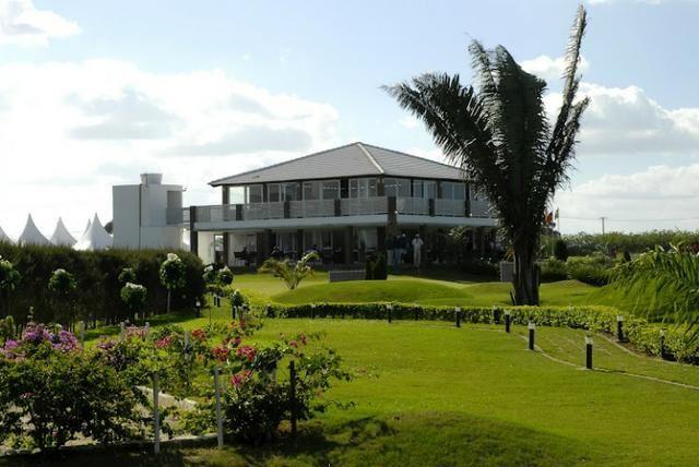 Terreno no Cond. Águas da Serra em Banananeiras (em frente ao campo de golfe)