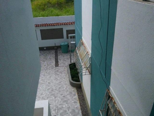 Apartamento em Barra de São Miguel (AL), 01 quarto.