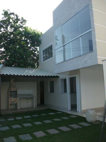 Casa duplex nova 3 quartos Praia do Morro