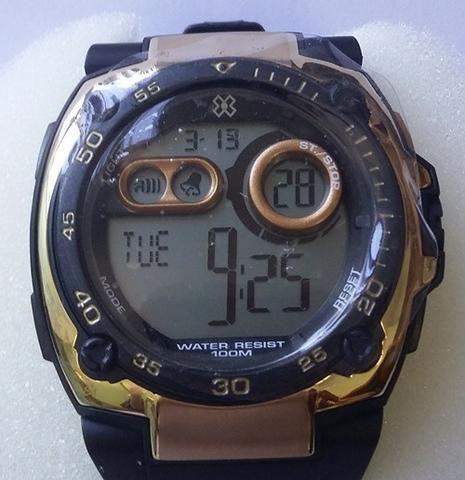 Relógio X-games Original - Diversos modelos com 1 ano de garantia do fabricante