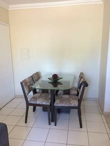 Apartamento com 2 quartos (Inácio Barbosa)