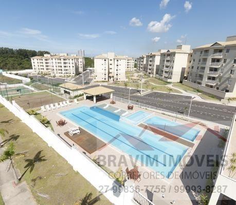 Apartamento com quintal privativo