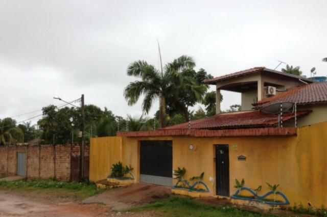 Casa de 2 pavimentos no Maracanã