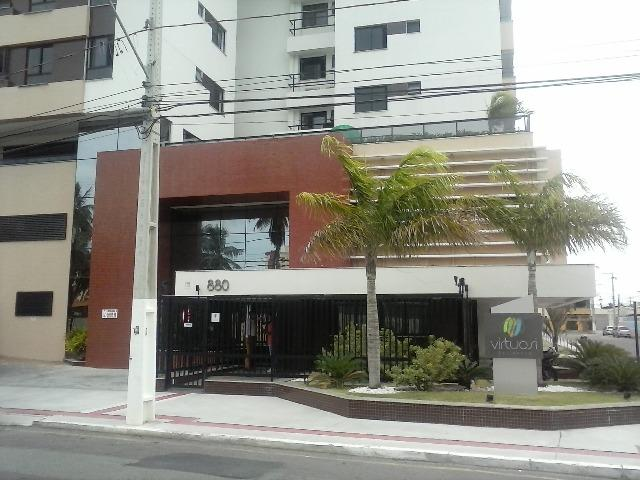 Apartamento 3/4 no condomínio virtuosi residence no bairro luzia