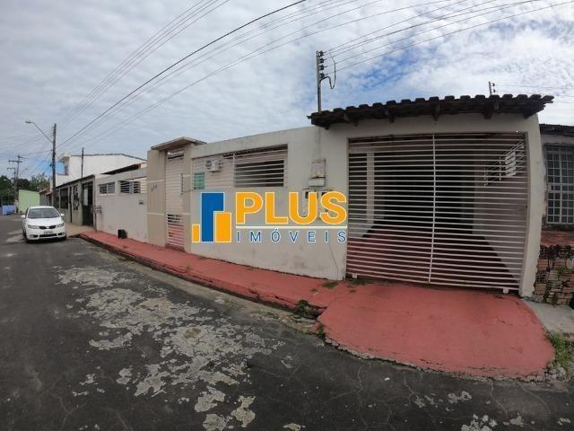 Casa Com 3 suítes - Ajuricaba - Disponível para Locação