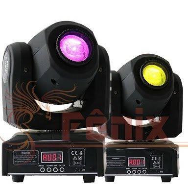 Moving LED 20w