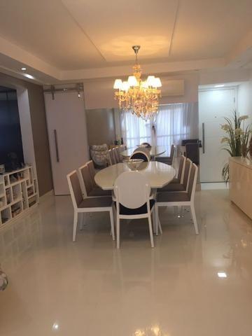 Belíssimo Apartamento reformado e mobiliado no Harmonie Jardins!!!