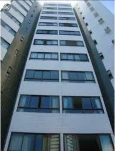 Alugo Apartamento com 3 quartos nas Graças - Recife/PE
