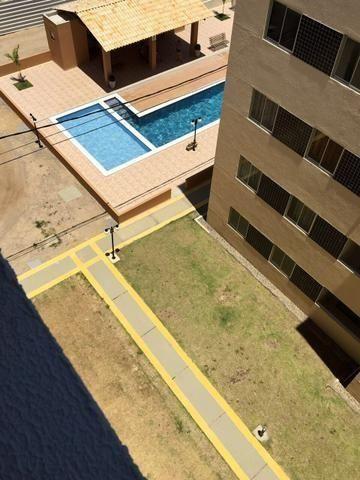 Apartamento com 2 Quartos para Vender, 57 m². Apartamento com 2 Domitórios, 1 Vaga na gara
