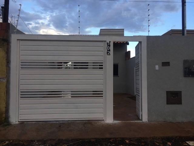 Linda casa , Nova Campo Grande