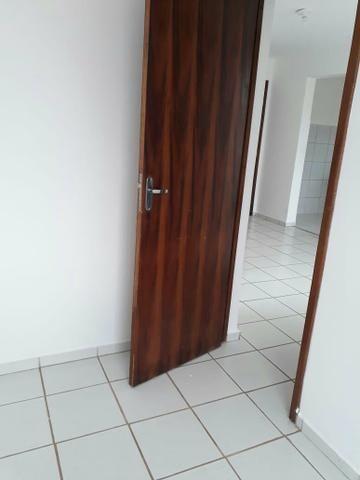 Alugo Apartamento no Condomínio Ponta Verde Próximo ao Shopping Pátio Norte - Foto 10