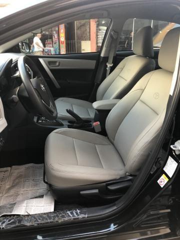 Corolla GLi 2017 Top Completo (JR VEÍCULOS) - Foto 10