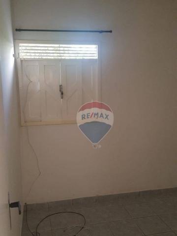 Casa com 2 dormitórios para alugar, 80 m² por r$ 500/mês - nova esperança - parnamirim/rn - Foto 9