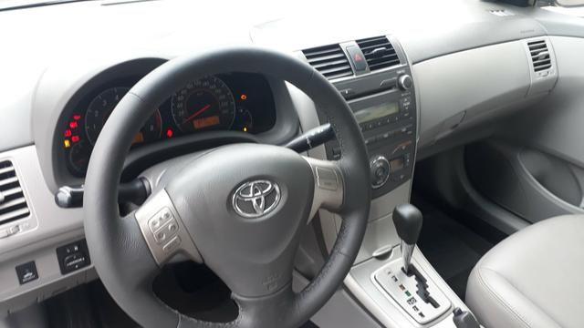 Corolla Completo 2011 Automático - Foto 15