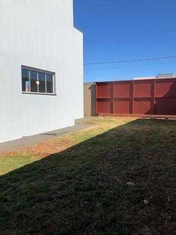 Casa no Residencial Esplanada Dourados-MS - Foto 2