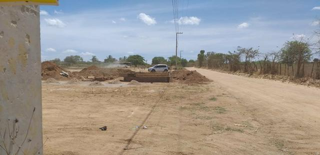 Terreno no loteamento parque boa vista caruaru - Foto 3