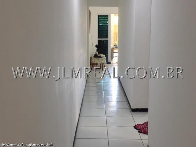 (Cod.:098 - Damas) - Mobiliada - Vendo Casa com 105m² - Foto 2