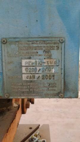 Prensa de freio fricção 110 toneladas - Foto 6