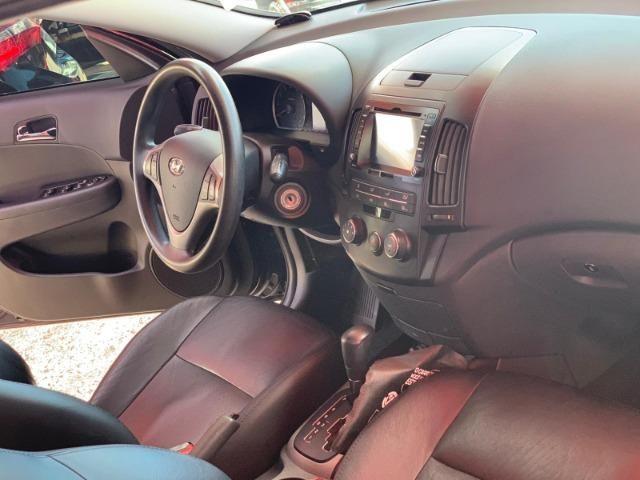 Hyundai I30 2.0 MPFi GLS 16V Gasolina 4P Automático - Foto 20