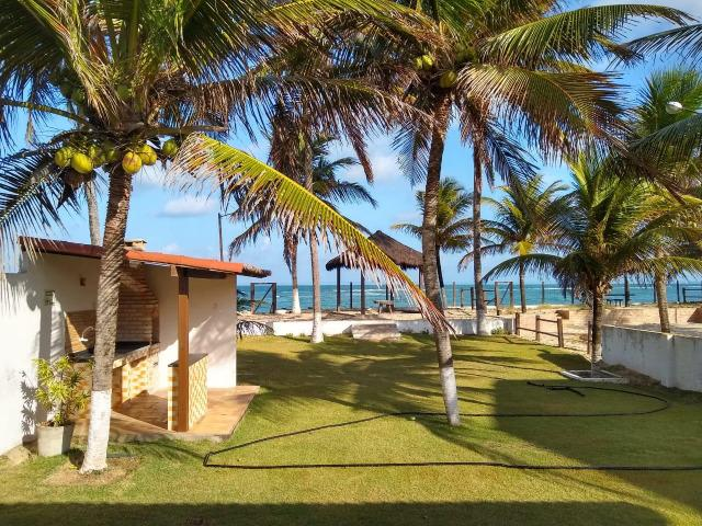 Aluga-se casa de praia em tabatinga para veraneio - Foto 2