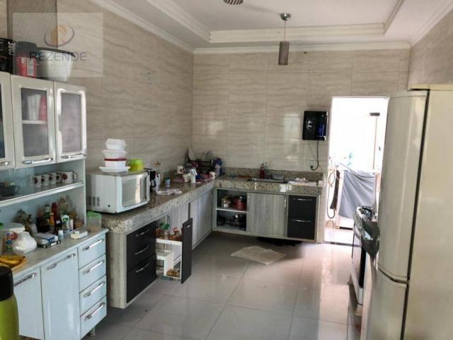 Sobrado à venda, 250 m² por R$ 780.000,00 - Plano Diretor Sul - Palmas/TO - Foto 4