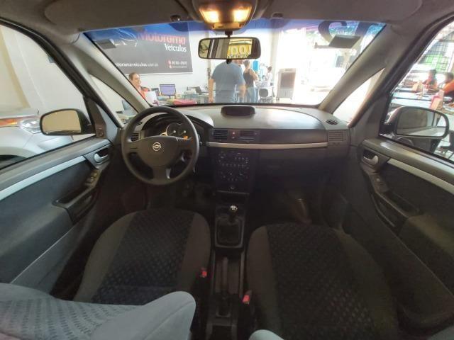 Gm - Chevrolet Meriva 1.4 Maxx - Foto 13