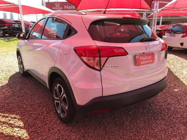 Honda Hr-v EX Cvt 1.8 Flex 17/18 - Foto 6