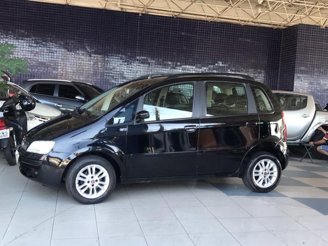 Fiat Idea 1.4 Elx - Bem Conservado!