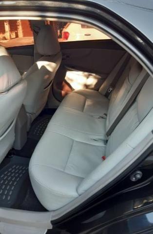 Corolla 2009 xei automático - Foto 3