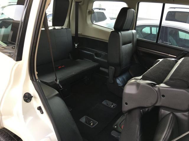 Mitsubishi pajero full 2015/2016 3.2 hpe 4x4 16v turbo intercooler diesel 4p automático - Foto 12
