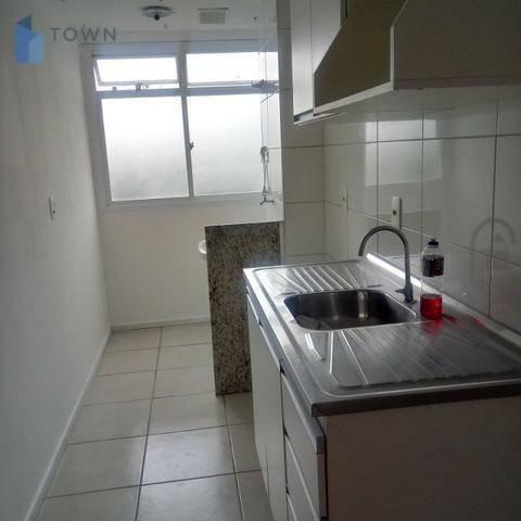 Apartamento com 2 dormitórios para alugar, 58 m² por R$ 1.200/mês - Piratininga - Niterói/ - Foto 7