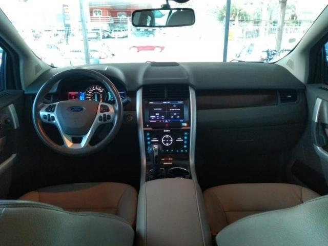 EDGE LIMITED 3.5 V6 24V AWD Aut. - Foto 4