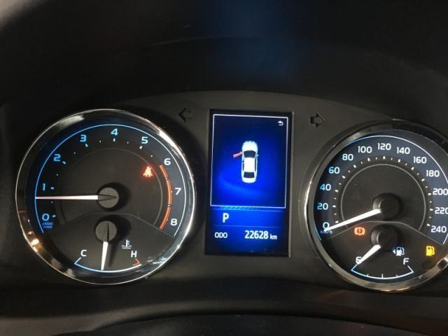 TOYOTA COROLLA 2.0 XEI 16V FLEX 4P AUTOM?TICO. - Foto 13